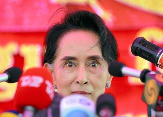 Now Suu Kyi must live up to her promises
