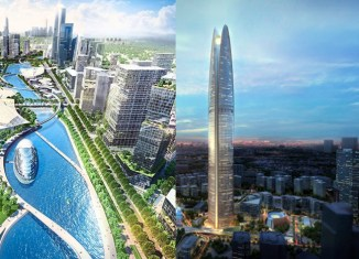 "Bangkok, KL set to become new global ""super cities"""