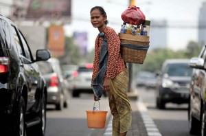Indonesia inequality_World Bank