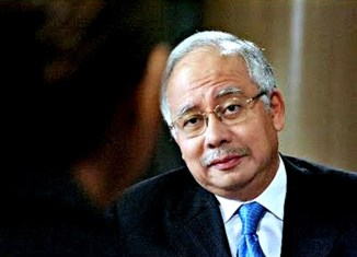 Did Malaysia PM use donor money for 2013 election campaign?