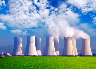 Cambodia to build its first nuclear power plant