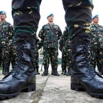 Philippine army receives $1.77-billion upgrade