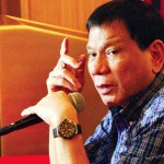 Hardliner Duterte keeps leading Philippine elections polls