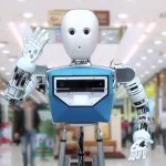 Singapore shifts to new growth industries: Robots and space tech