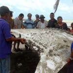 Metal debris found in Thailand unlikely to be from flight MH370