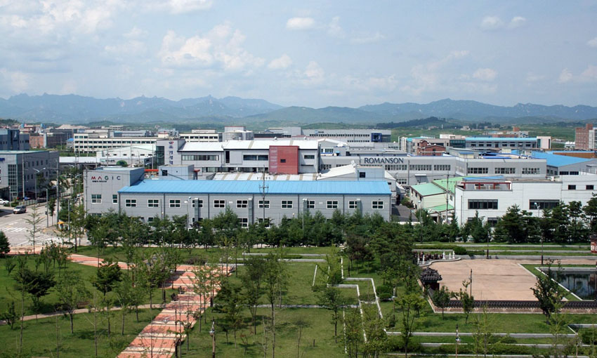 South Korea cuts last ties to the North: Kaesong shuts down
