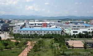 Kaesong Industrial Complex