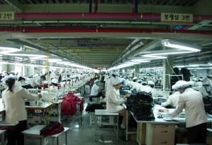 Kaesong Industrial Complex_Arno Maierbrugger