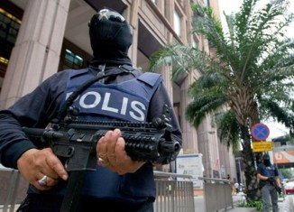 Terror threats resurface in East Malaysia, wider region