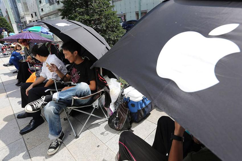 Apple mulls $1-billion data center in first Vietnam investment