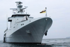 Brunei Royal Navy