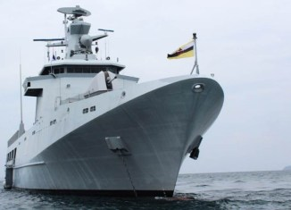 Brunei defense budget to be raised by 5%