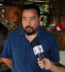 Dispanadda Diskul, Deputy CEO of Mae Fah Luang Foundation_Arno Maierbrugger