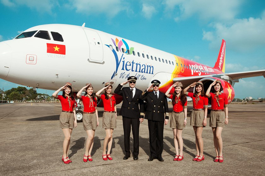 VietJet aims to fly high on IPO boost