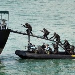 "Indonesia concerned about growing ""jihad piracy"""