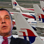Quitting Malaysia Airlines CEO said frustrated from political meddling