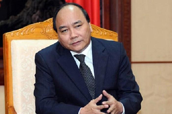 Nguyen Xuan Phu