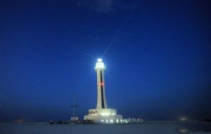 South China Sea lighthouse
