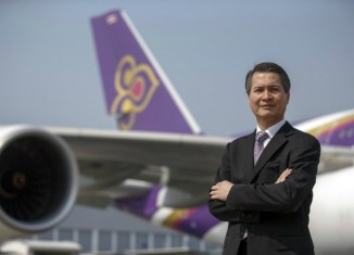 Thai Airways expects turnaround this year