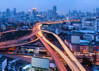 Thai economy to recover, but slowly