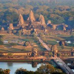 Cambodia seen as best tourism destination in 2016