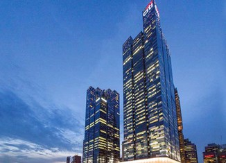 Qatar buys Singapore tower in largest-ever deal in Asia-Pacific