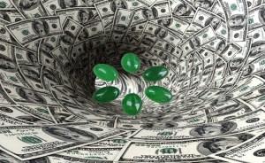 Dollar tunnel