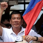 Duterte takes over and faces the test