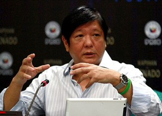 Marcos Jr. alleges Philippine presidential polls were rigged