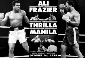Thrilla in Manila