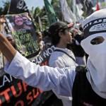 Islamist attacks rattle Southeast Asia as Ramadan ends