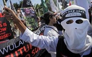 Islamists Indonesia