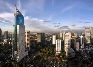 Indonesia plans emergency law to allow foreigners buy property