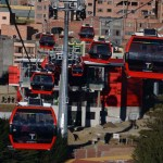 Austrian firm in talks to ease Manila traffic chaos with cable cars