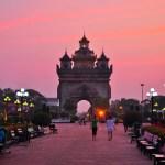 China slowdown puts breaks on Lao economy