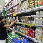 Price war brewing on Vietnam's beer market