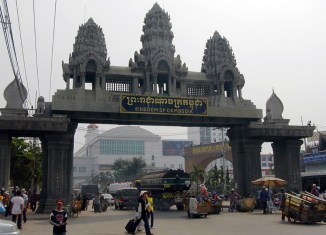 Cambodia to introduce three-year visa for expats