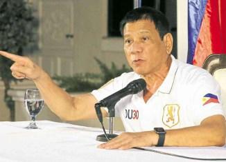 Philippines will remain UN member despite Duterte's threats to leave