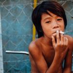 Infograph: Smoke Happy Philippines