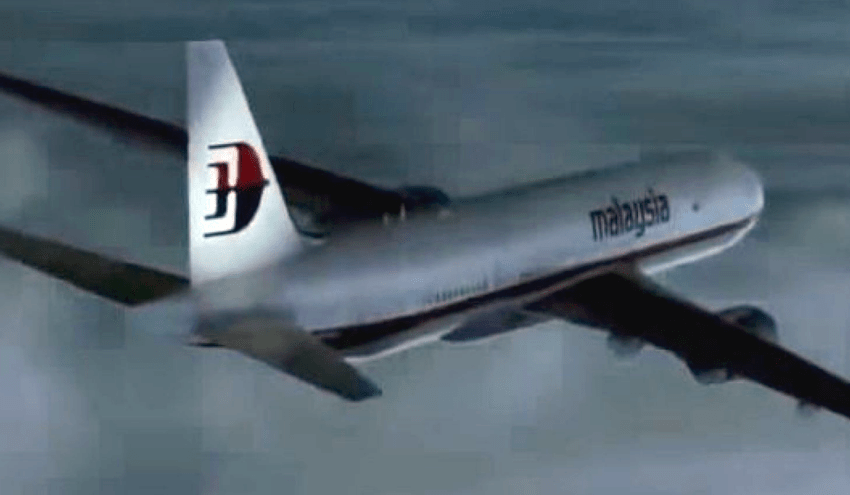Malaysia admits MH370 pilot trained Indian Ocean route