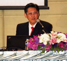Chalermpol Tuchinda_Director Software Park Thailand_Arno Maierbrugger
