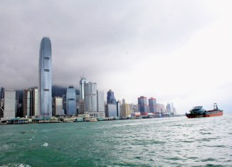 Skyscraper office rents in Asia-Pacific rise fastest worldwide: Survey