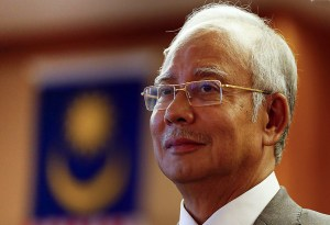 Malaysian Official 1