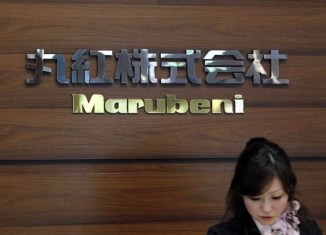 Japan's Marubeni to invest $17 billion in Philippine infrastructure projects