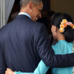 Obama finally lifts all economic sanctions on Myanmar