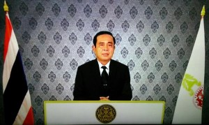 Thai PM announces King's death_Arno Maierbrugger