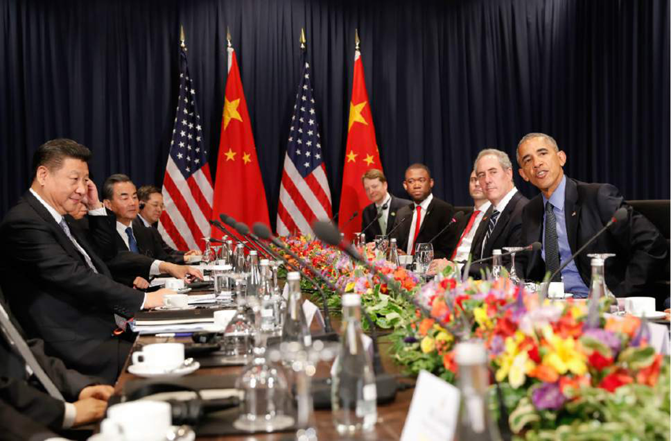 TPP leaders to stick to trade pact despite Trump's objection