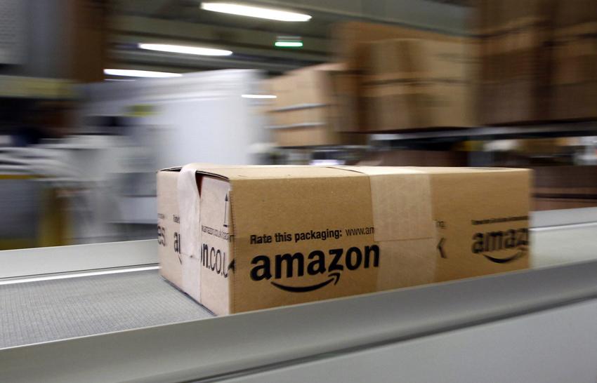 Amazon, Alibaba open Southeast Asian e-commerce battle in Singapore