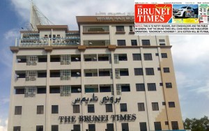 brunei-times-headquarters