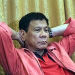 Duterte pledges to 'free Philippine economy from oligarchs'